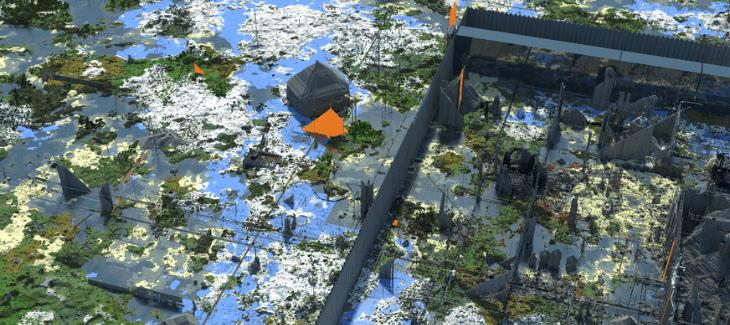 2b2t minecraft anarchy server