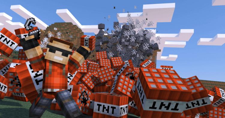 Minecraft Anarchy Servers Fresh
