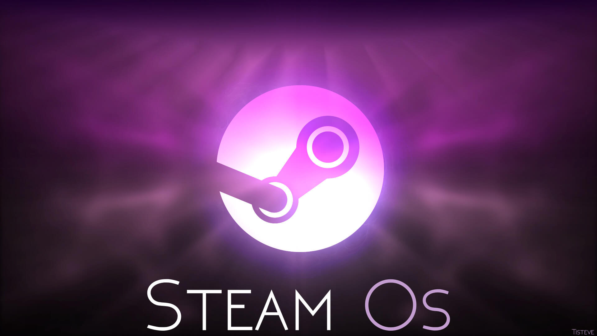 Steam OS for gaming