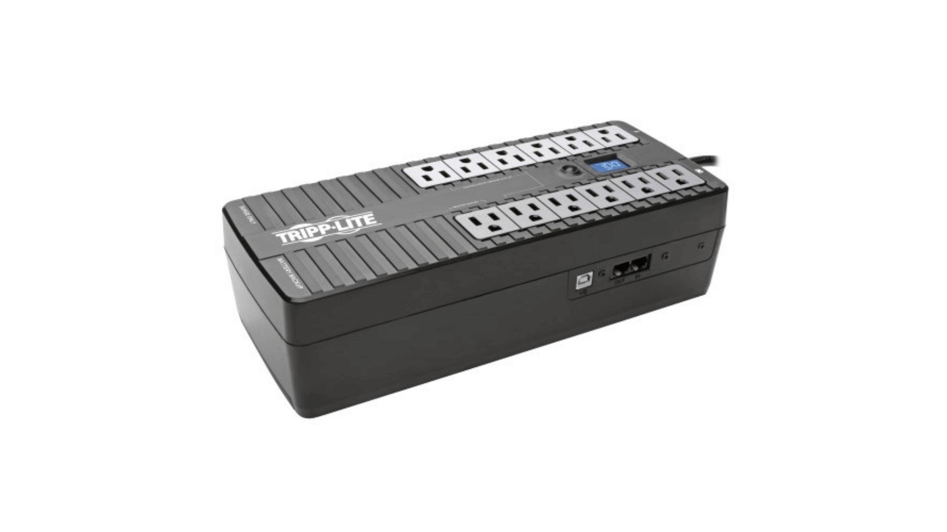 Tripp Lite 850VA UPS