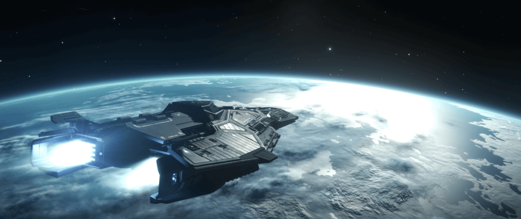 Elite Dangerous Free To Play