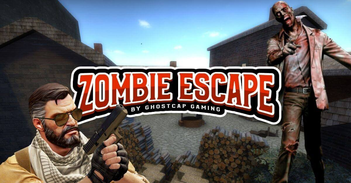 CS GO Zombie Escape Servers