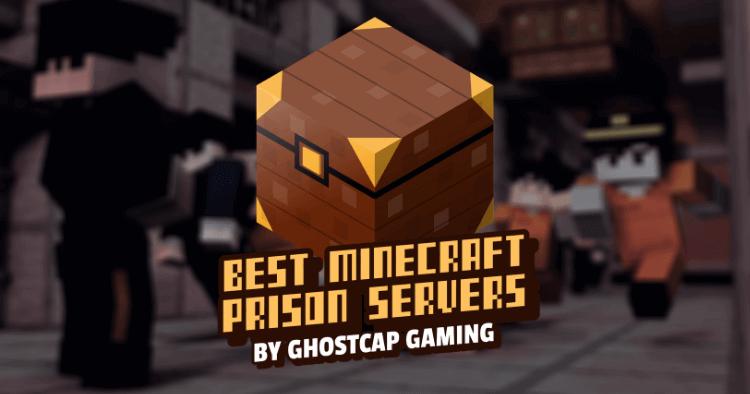 Best Minecraft Prison Servers