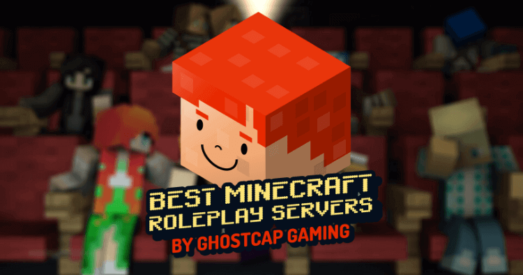 Best Minecraft Roleplay Servers