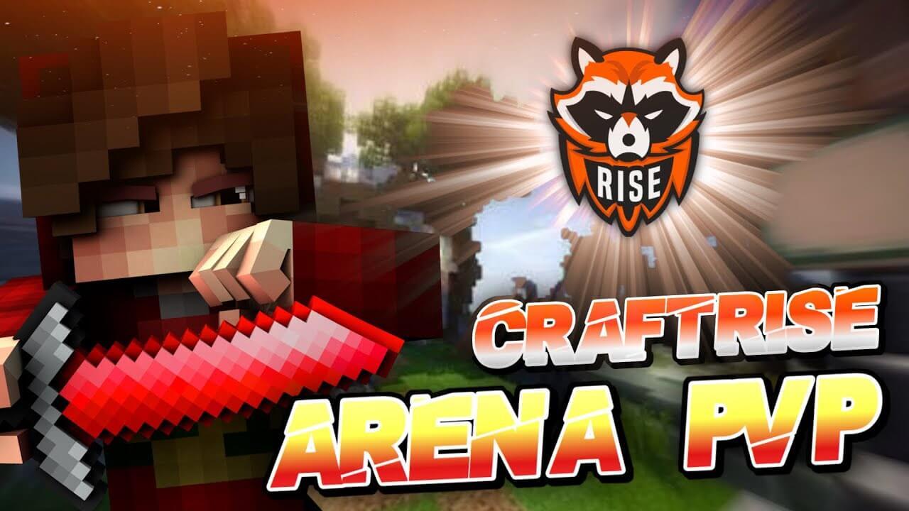 CraftRise minecraft server
