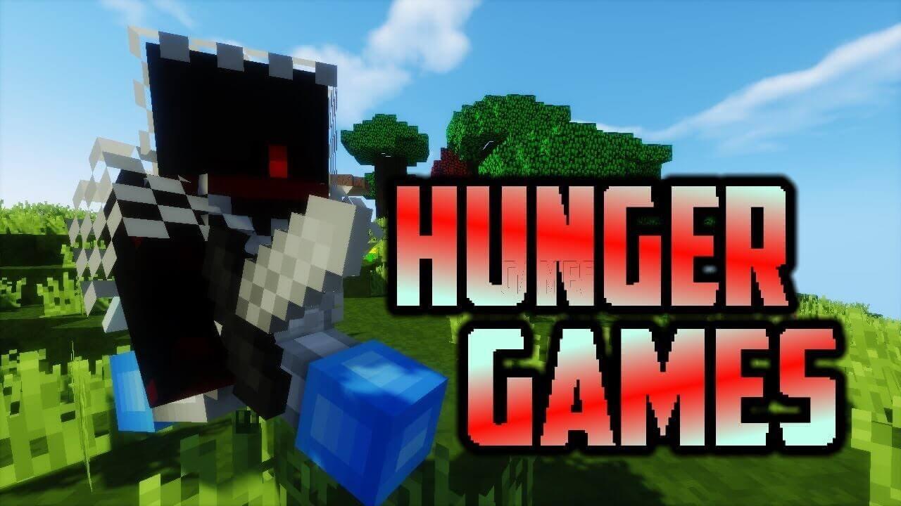 Hypixel hunger games server