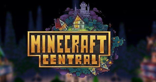 Minecraft Central server
