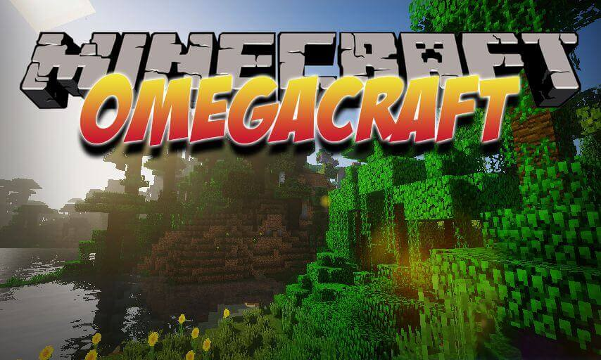 OmegaCraft
