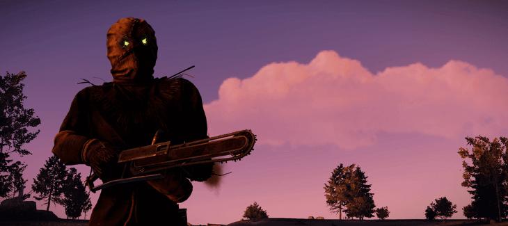 Rust Zombies