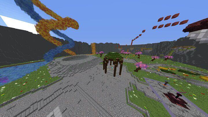 Xylon Realms Minecraft Server