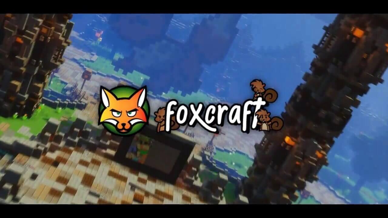 foxcraft minecraft