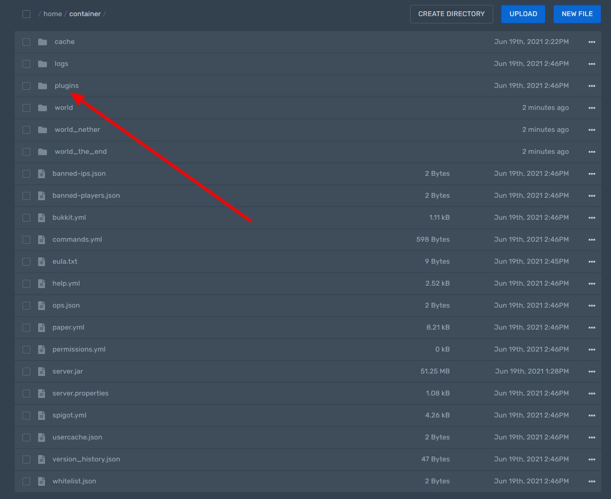 MC-Dev-Skyblock-File-Manager