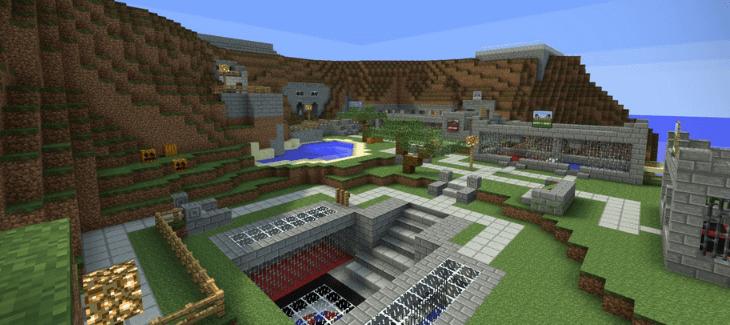 Domination Servers jailbreak